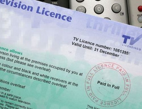 CTBA steps in as the BBC TV Licence concession scheme ends